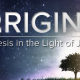 Genesis 12:10 – 13:4 From Crisis to Catalyst